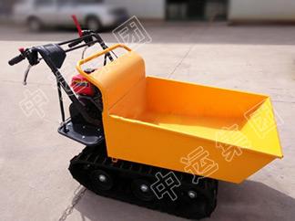 履带式自推进农业运输车