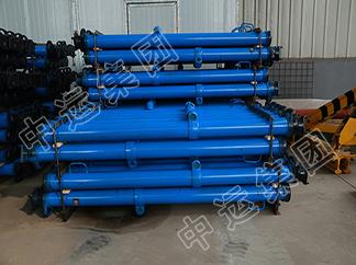 DN內注式單體液壓支柱
