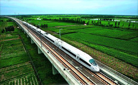 未来发展铁路运输行业将何去何从