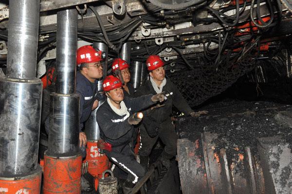 国家煤矿安全监察局关于组织开展煤矿瓦斯防治专项监察的通知