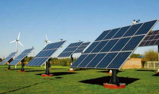 加强可再生能源目标引导和监测考核