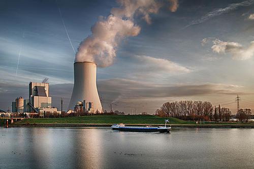 2030年欧洲将有一半煤电厂停运