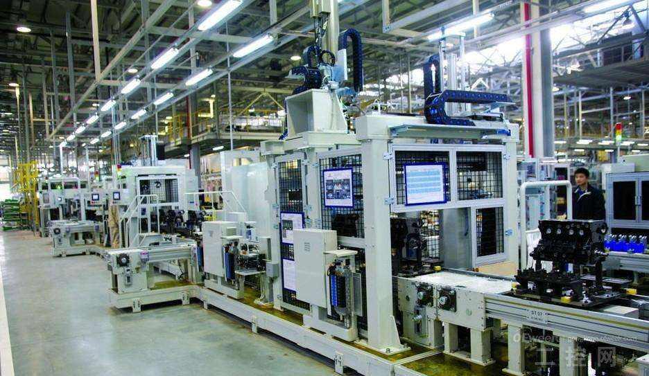 制造业:新格局下如何发展与变革
