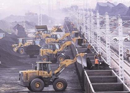 英美资源或于6月完成南非动力煤资产剥离