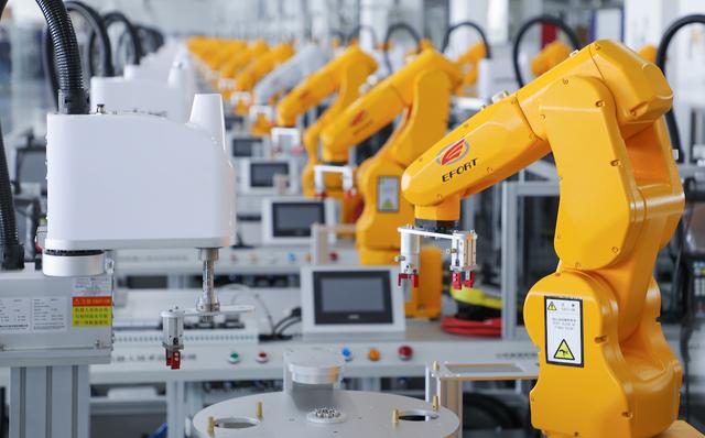 中國制造業投資為何依舊低迷?