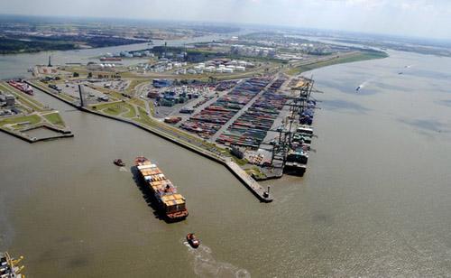 辽港集团与华为签署战略合作协议 携手打造未来港口