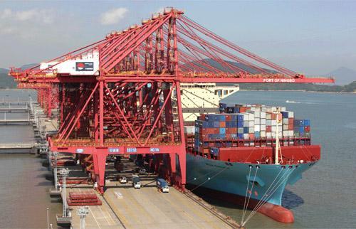 2019年山东港航建设计划投资80亿元