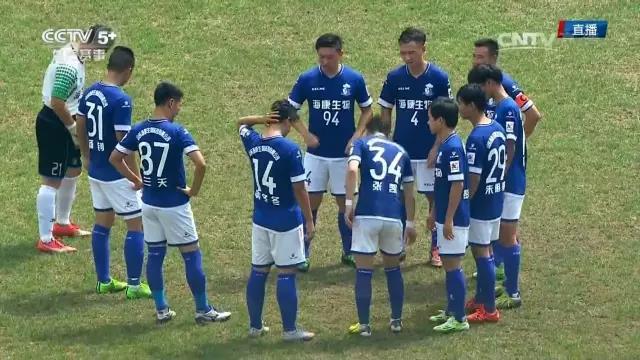 济宁承航物流踢球者足球队正式启航