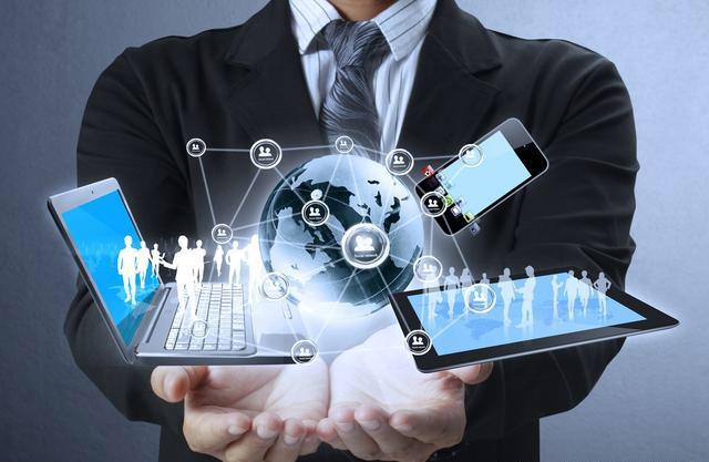 科技資訊|提升企業網站核心競爭力的5條規則
