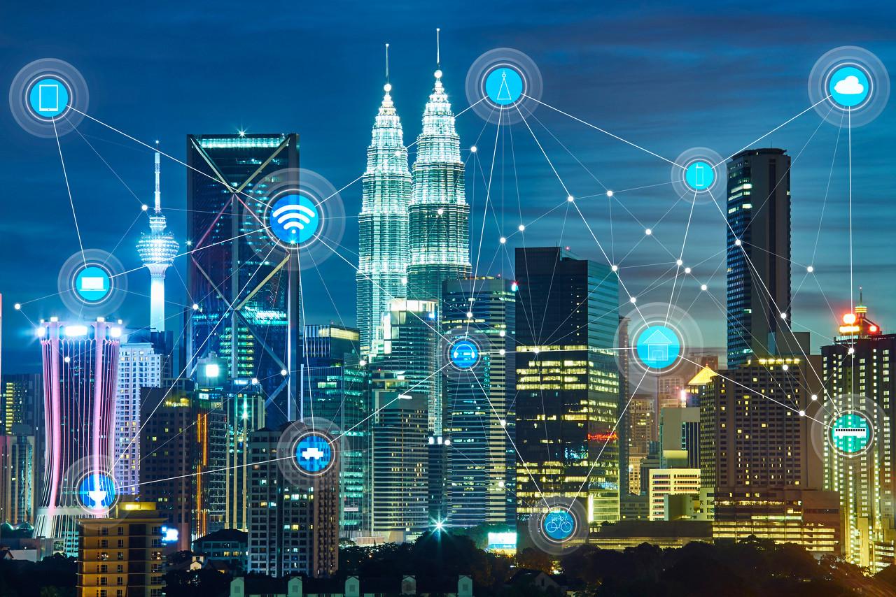 """为什么物联网应该成为""""透明的互联网"""""""